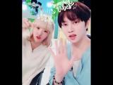 [SNS] 170908 Heechuls instagram update @ Luda