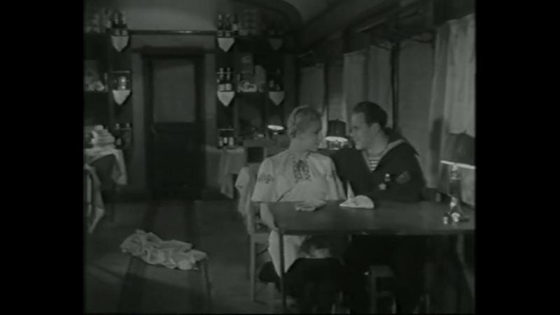 девушка с характером.1939