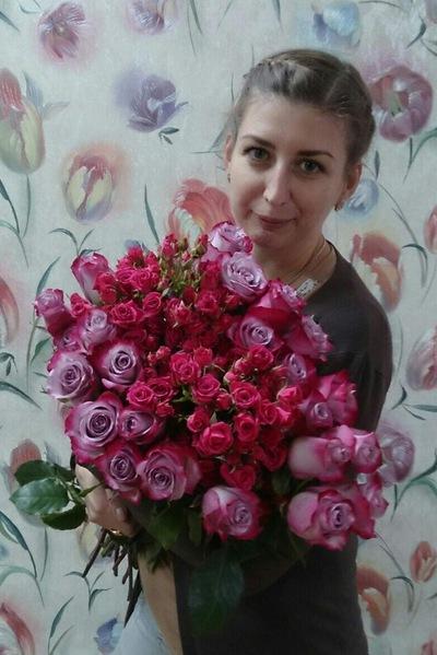 Марина Рыжкова