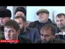 Абубакар Эдельгериев провел заседание Правительства ЧР по развитию горных районов региона
