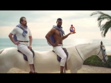 Tide - Super Bowl LII 2018 Commercial - It's All The Tide Ads