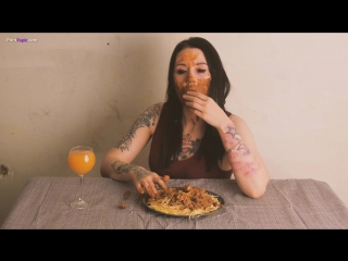 SweetBettyParlour - Scat and Eat