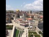 Крепость Рабат (Грузия)