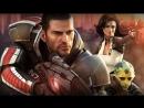 Mass Effect 2 2010 - мнение игромании