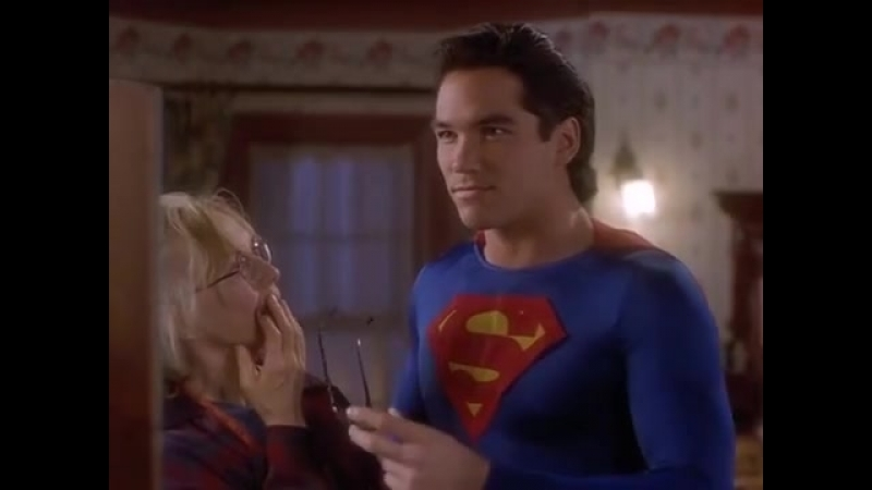 Lois Clark: The New Adventures of Superman (1993) - Dean Cain Teri Hatcher Lane Smith Tracy Scoggins John Shea