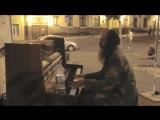 Уличные музыканты / Street musican Кирилло Костюковский