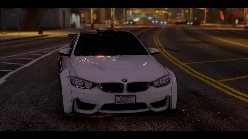 GTA5 REDUXORIGINAL CARS (1080i - GTX970)