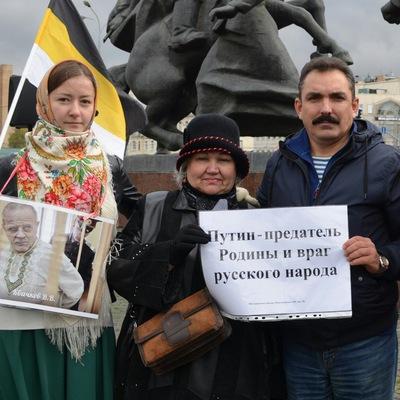 Михаил Анатольевич-Шендаков
