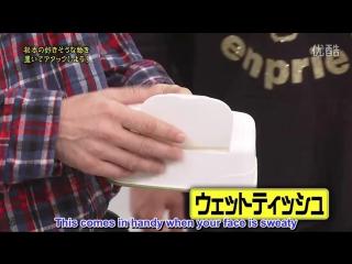 (ENG SUB) Gaki no Tsukai #1056 (2011.05.29) - What Matsumoto Likes