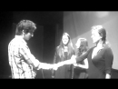 театр-лаборатория D-LAVKI актёрские импровизации по мотивам МБУТ