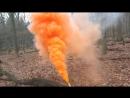 Smoke Fountain Orange (оранжевый)