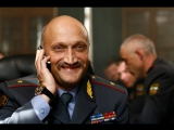 Гоша Куценко уходит из актерской профессии