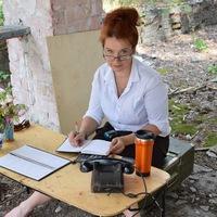 Аватар Анны Чижиковой