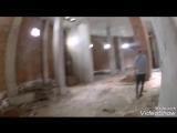 Примьера!!! Vlog- покорили стройку возле ЖД #Лето2К17