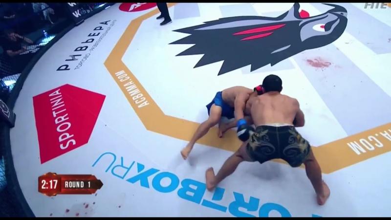 6). Takeya Mizugaki vs Rustam Kerimov