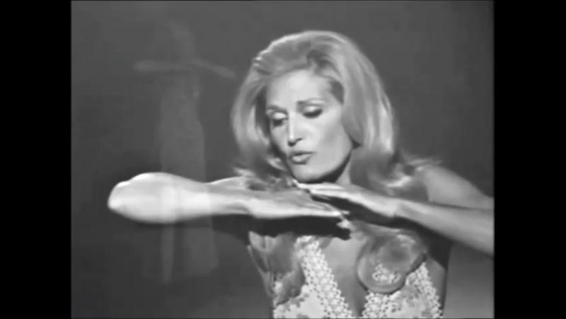 Dalida - Je suis malade (1973).