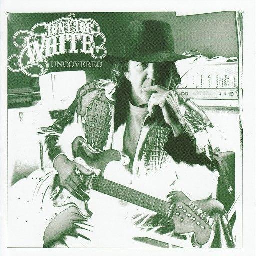 Tony Joe White альбом Uncovered
