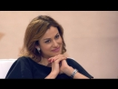 """Откровенный и искренний разговор с Анной Ковальчук в программе """"Судьба человека""""."""