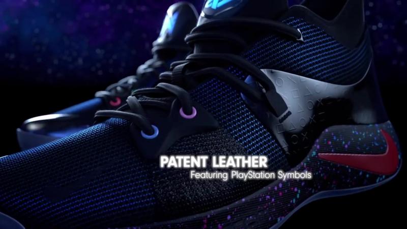 Nike представил PG2