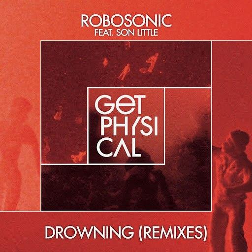 Robosonic альбом Drowning (Remixes)