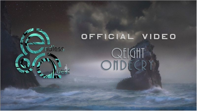 Qeight - Ondecry |ft. Eguana| |Official Video|