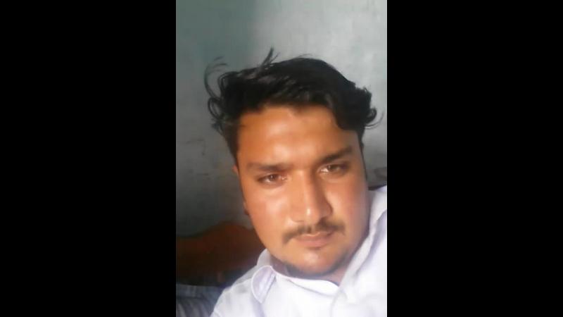 Wajid Ali - Live