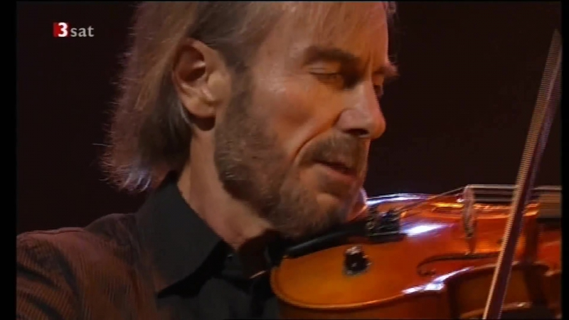 Jean Luc Ponty his Band - Celtic Steps - Jig. (composed by Jean Luc Ponty)