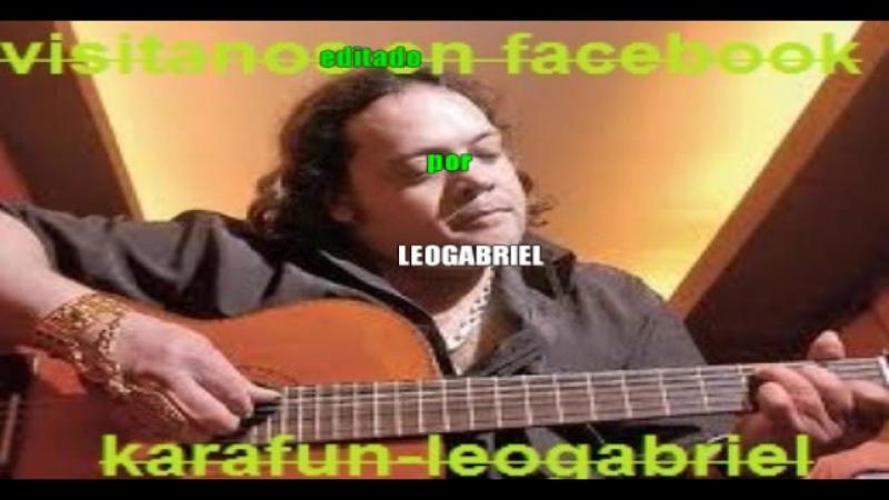 Leo Mattioli - No me acostumbro (acustico) (karaoke)