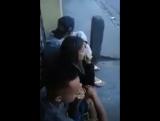Как напугать своих друзей  (6 sec)