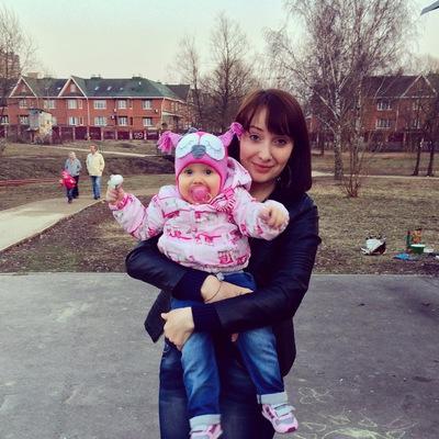 Александра Злыднева
