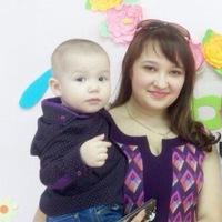 Лилия Ханафиева