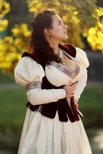 Диана Шишова