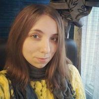 Екатерина Золотилина