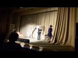 Спектакль ПРИМАДОННЫ часть 10 театр. студия