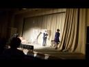 Спектакль ПРИМАДОННЫ часть 10 театр. студия 12 стульев