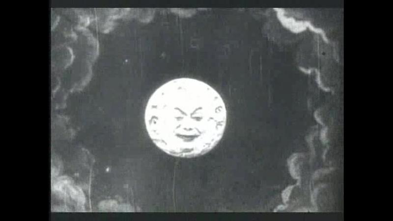 Путешествие на Луну Le Voyage dans la lune (1902)