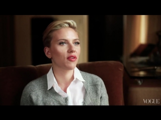 Scarlett Johansson and Mark Ruffalo Know the Secret to Movie Chemistry Can Only Be One Thing