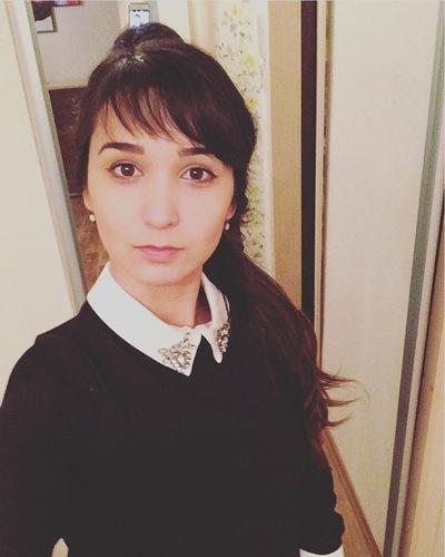 Ксения Майдурова