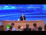 В России за все отвечает президент. Путин. 18.12.2014.mp4
