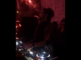 Armen Miran playing WhoMadeWho - Heads Above (Fake Mood remix) @ La Vibe (Los Angeles)