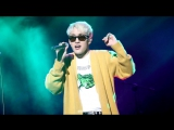 FANCAM Zion.T - The Song ON STAGE 7th Anniversary Live (30.11.2017)