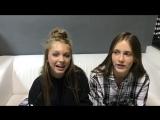 Презентация клипа на новую песню Залетаи