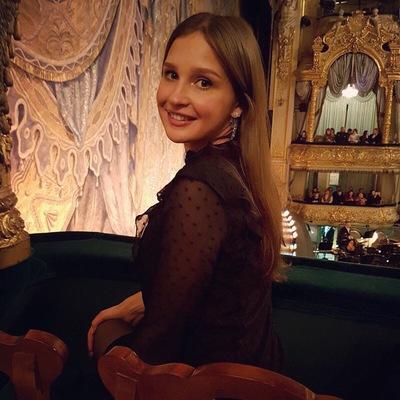 Даша Никифорова
