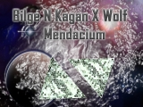 Bilge N Kagan X Wolf - Mendacium