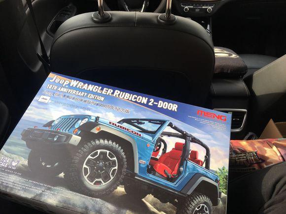 Jeep WRANGLER Altitude Mountain Hood Decal Stickers 1 Pair SH-1118