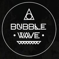 Логотип Bubble Wave