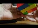 Как собрать кубик Рубика 3