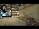 FPL Highlight - CSGO - @nV_ScreaM_ 1v5