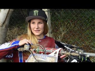 Kiara Fontanesi - WMX Queen