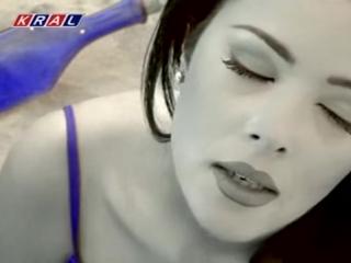 Sibel Bilgic - Alisamadim (Я не привык)